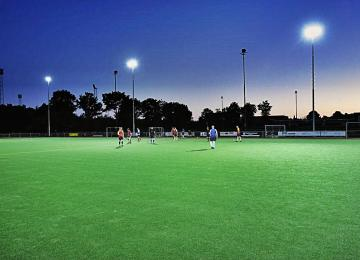 Mixed Hockeyclub Emmen - overview